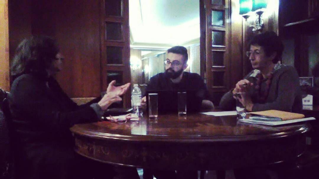 Social Team e ufficio stampa Lila in riunione Instagram