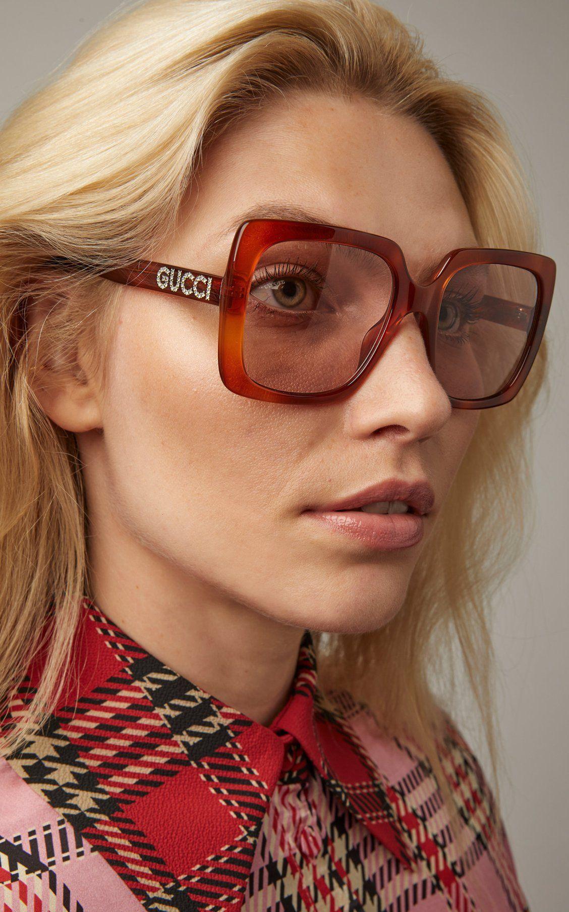 b079aec717 Gucci Sunglasses SS19