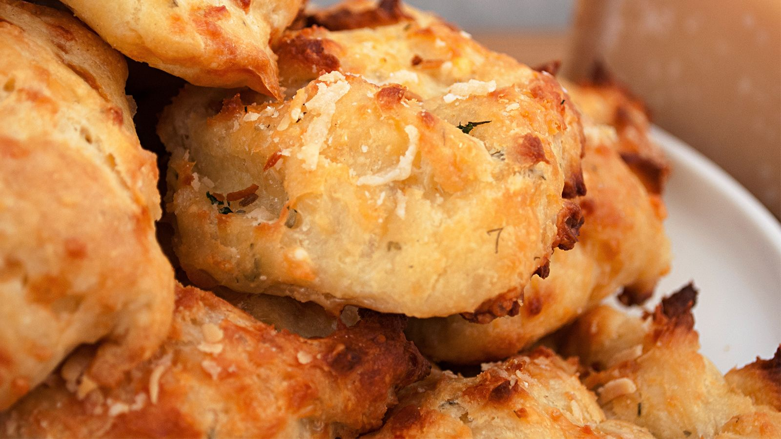 Herby Cheese Puffs Snack Recipes Food Recipes