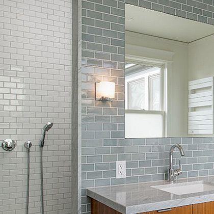 Crackle Glaze 7 5x15 Crackle Glaze Tiles Blue Bathroom Tile Vintage Wall Tiles