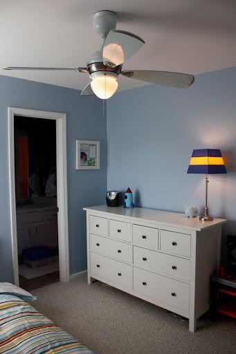 Sw Blissful Blue Boys Room Paint Colors Boys Room Colors Boys Room Blue