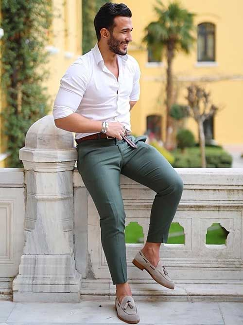 Best Casual Look for Men   Stylish mens