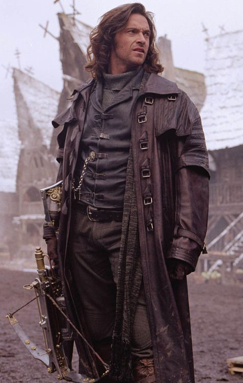 Image result for van helsing hugh jackman