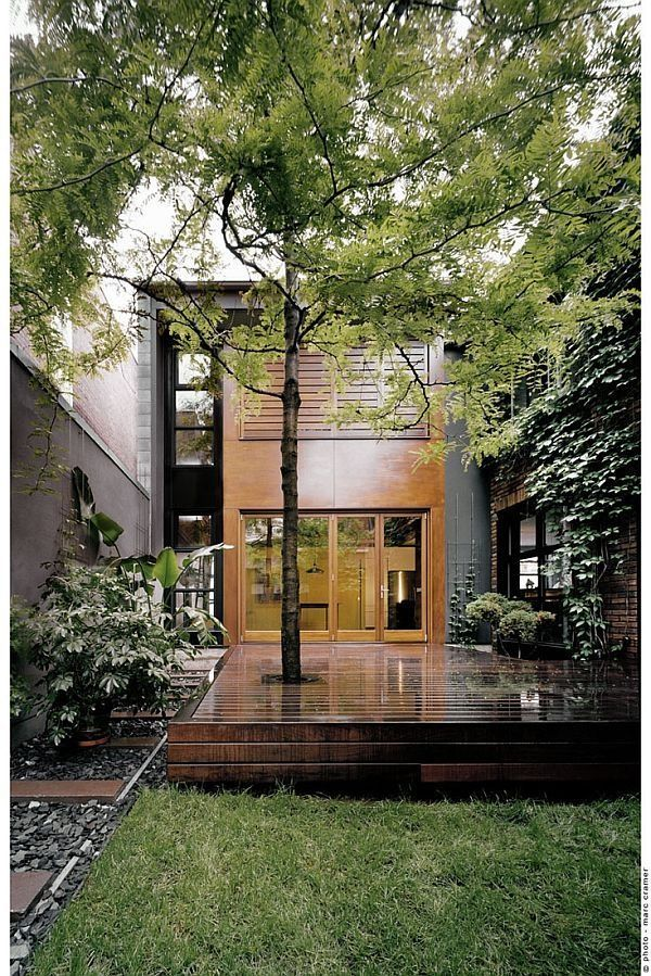 architect natalie dionne converts an old industrial