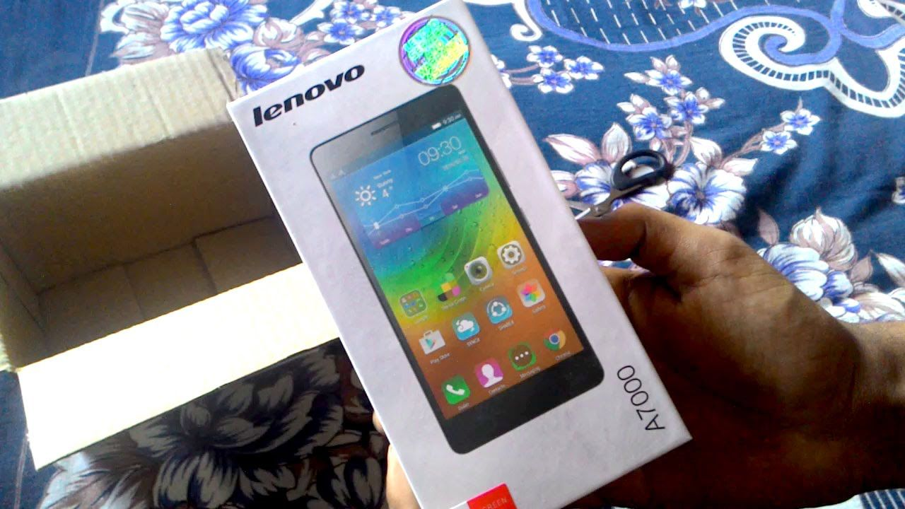 Lenovo A7000 Unboxing and Quick Review | Flipkart Order [HD