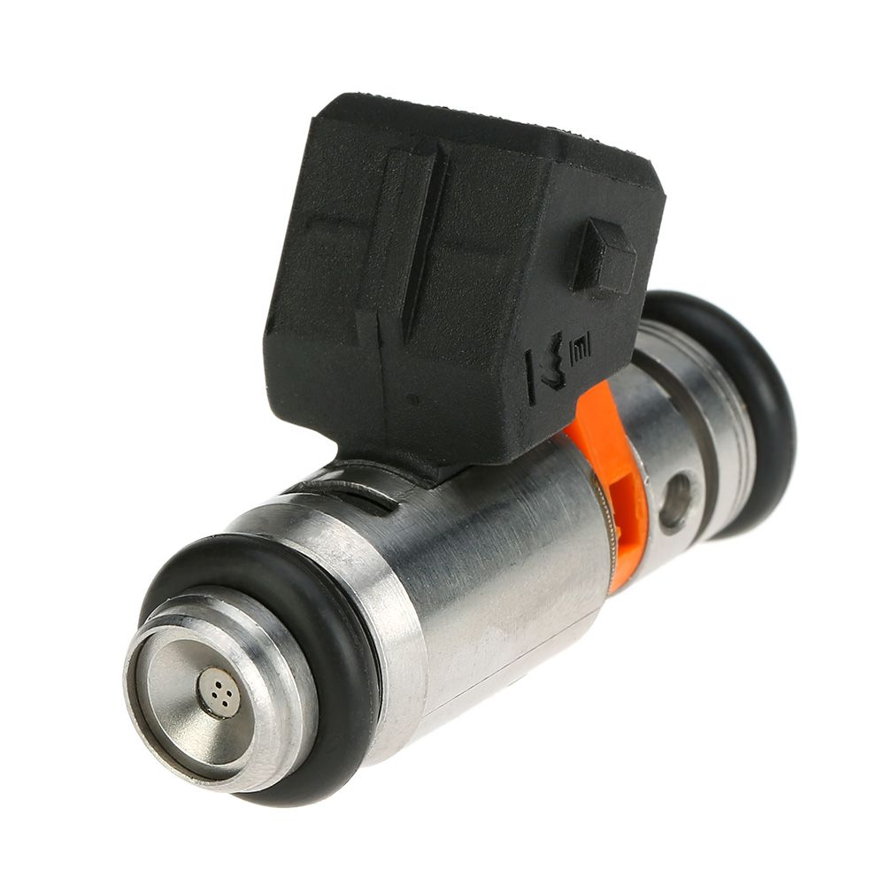 High Performance Petrol Fuel Injector Replacement Parts For Ford Ka Street Ka Sport Ka  I