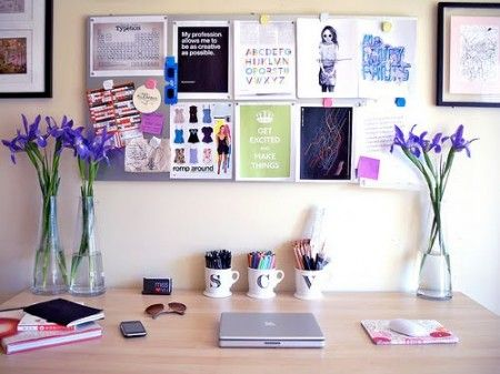 How To Keep Your Desk Organized At Home The Office