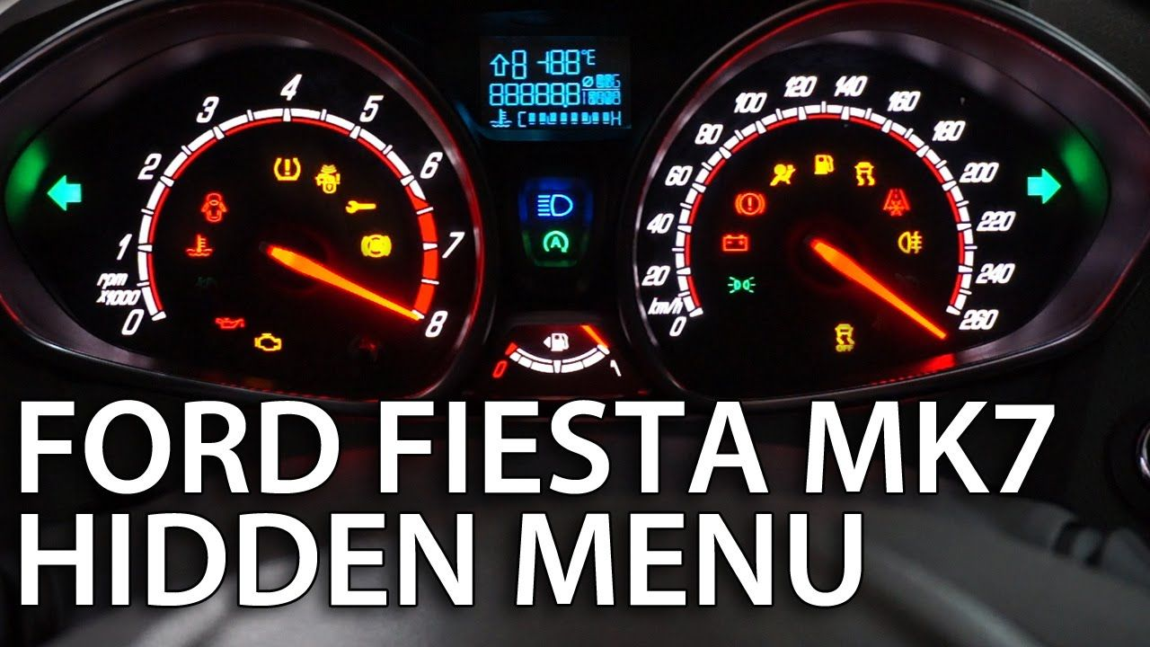 ford festiva stereo wiring diagram how to enter    ford    fiesta mk7 hidden menu  diagnostic  how to enter    ford    fiesta mk7 hidden menu  diagnostic