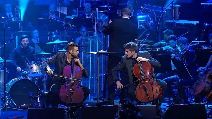 Primo Grande E Strepitoso Duets All Inaugurazione Del Festival Il 27 Giugno 2017 Con Il Grande Event Game Of Thrones Live London Symphony Orchestra Cello Music