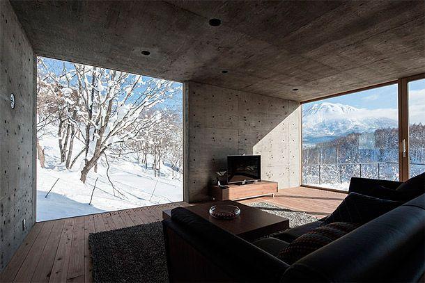 Vivir en complicidad con la naturaleza, por Florian Busch Architects