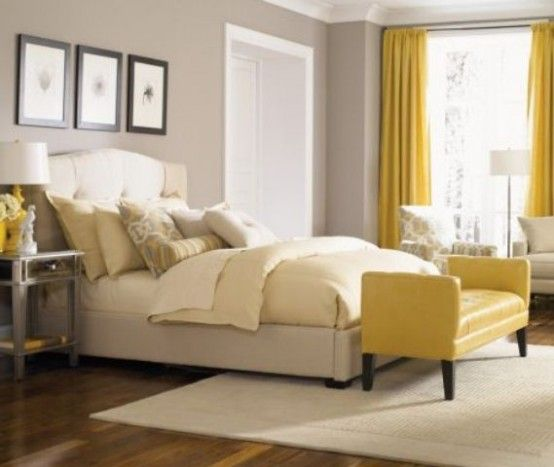 Pin By Amy Gittins On Bedroom Double Ideas