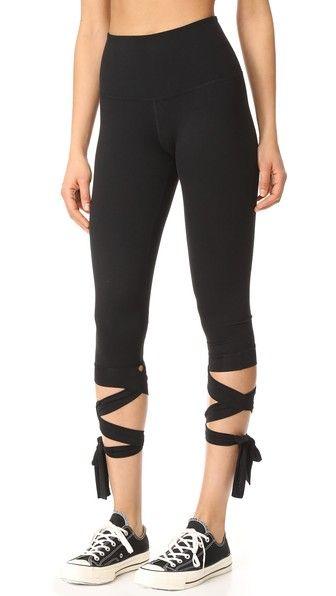 12634a837391 BEYOND YOGA Just Your Stripe High Waisted Capri Leggings. #beyondyoga  #cloth #dress