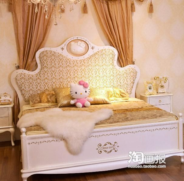 Best Images Girls Bedroom Ideas Only On #Hello Kitty Bedroom Decorations |  Princess Room,