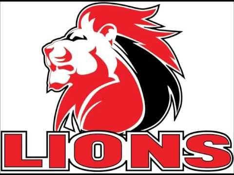 Kurt Darren Soos N Leeu Gaan Ek Brul Lions Rugby Rugby Logo Super Rugby