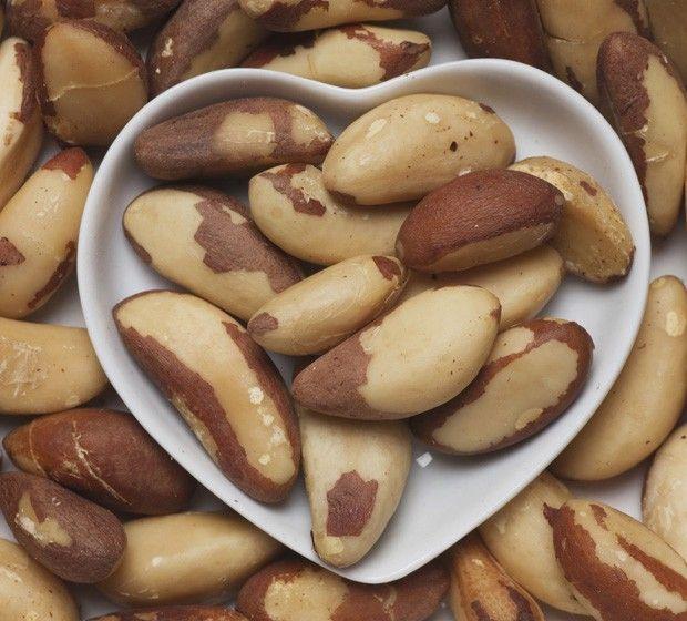 Conheça a maneira correta de comer castanhas para emagrecer