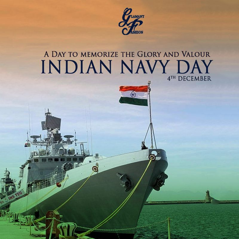 We Salute The Indian Navy Personnel For Their Exemplary Valour And Courage Indiannavyday Indian Navy Day Navy Day Indian Navy