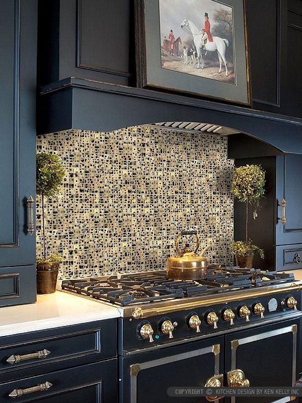 Backsplash Com Kitchen Backsplash Tiles Ideas Black Kitchen Cabinets Black Kitchens Kitchen Cabinets