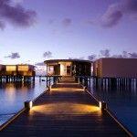 Hey Maldives » Jumeirah Dhevanafushi