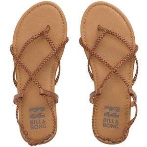 Sandals Fashion Over Pinterest Women's Billabong Crossing qBwC4Zf