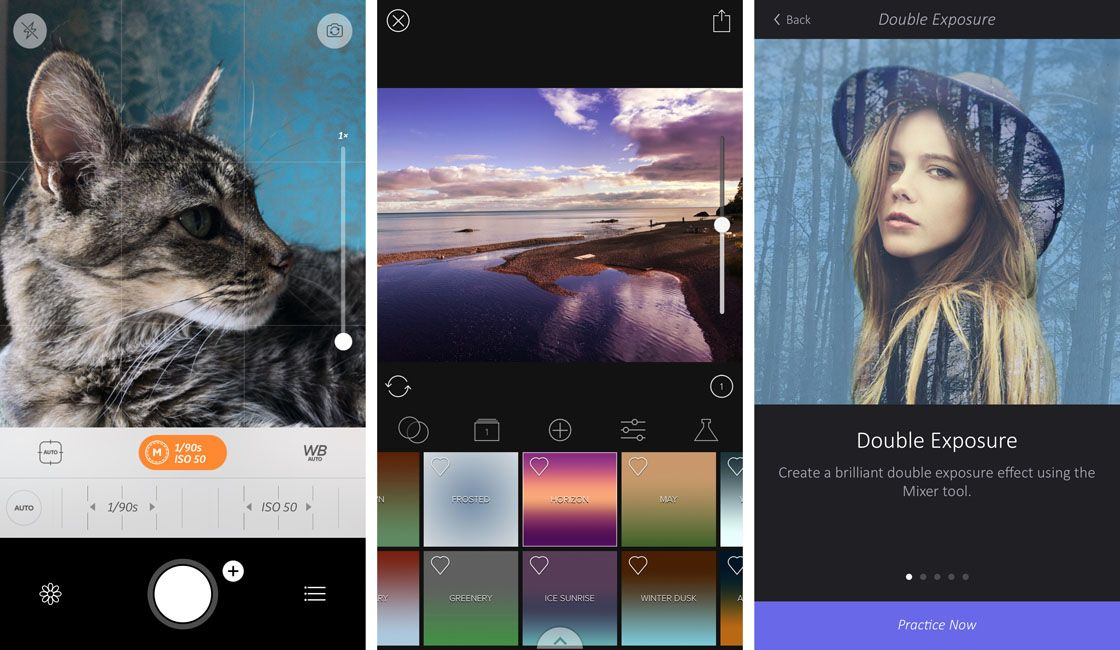 10 Best Photo Apps For Incredible iPhone Photography (2019
