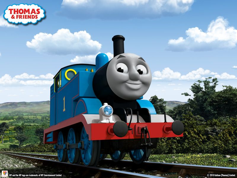 For My Thomas Fanatic Thomas And Friends Thomas The Tank Engine Thomas And His Friends