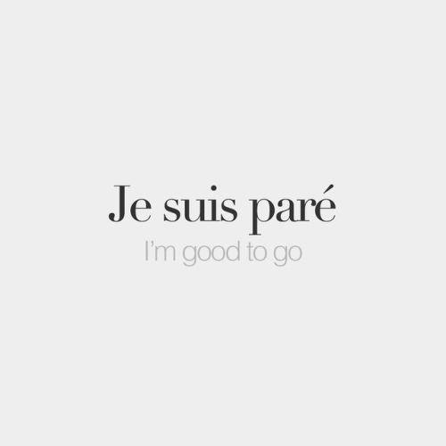 Citate despre limba franceza
