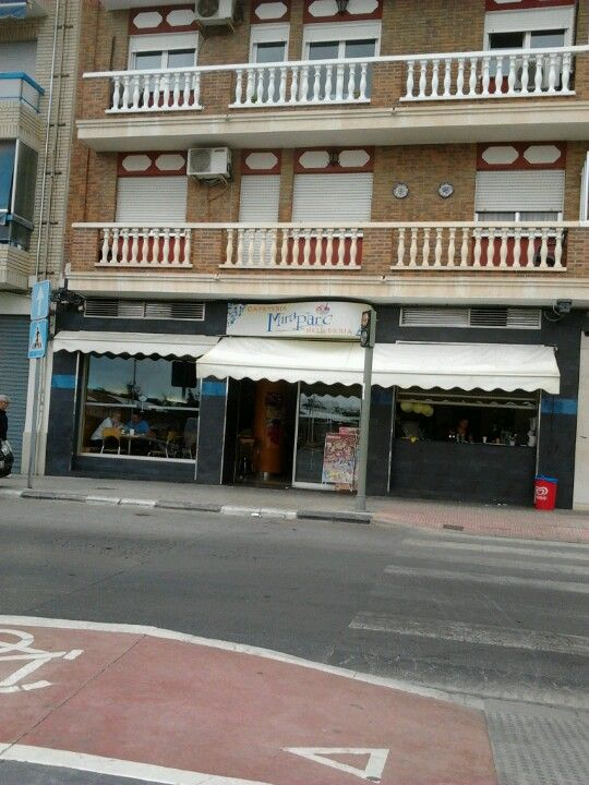 Miraparc