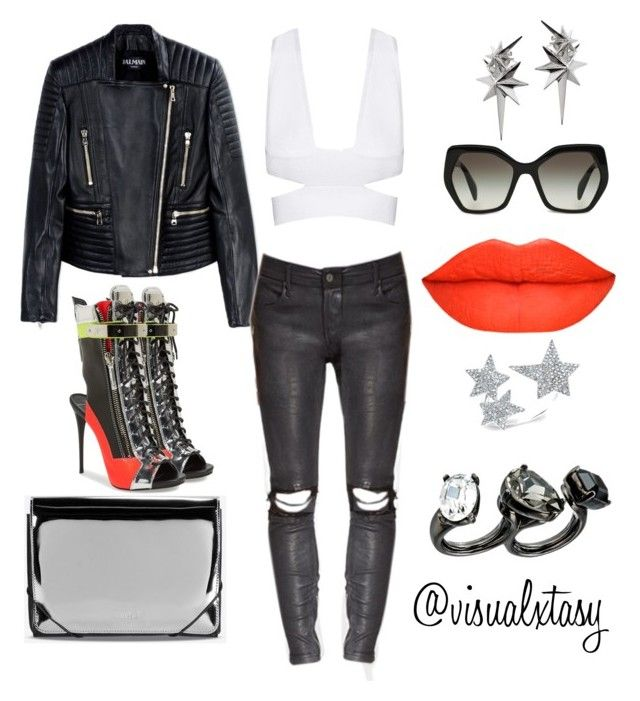 Rock Star My Polyvore Finds Fashion Outfits Fashion
