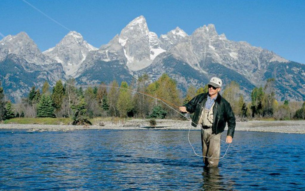 Why You Should Go Fly Fishing On Your Next Ski Trip Fly Fishing Ski Trip Fly Fishin