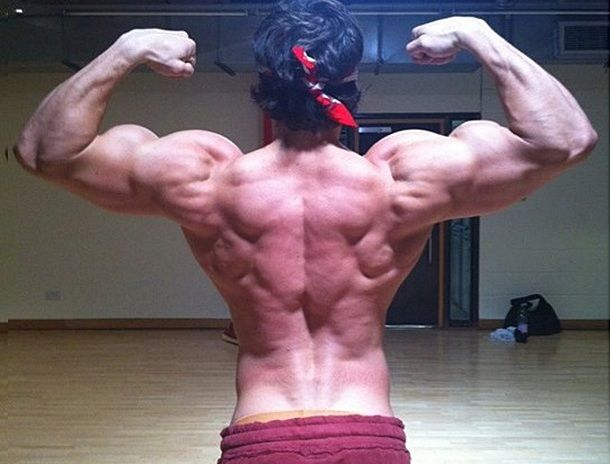 Deer Antler Spray Fitness Quotes Build Muscle Fast