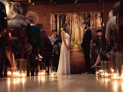 Wash Park Studio Denver Weddings Colorado Wedding Venues 80209 Vs