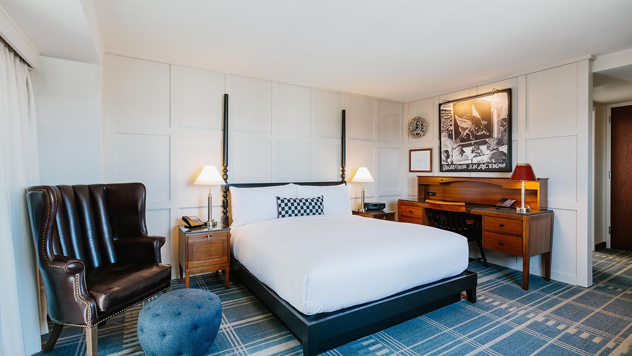 Cambridge MA Hotel | The Charles Hotel | Boston Luxury Hotels