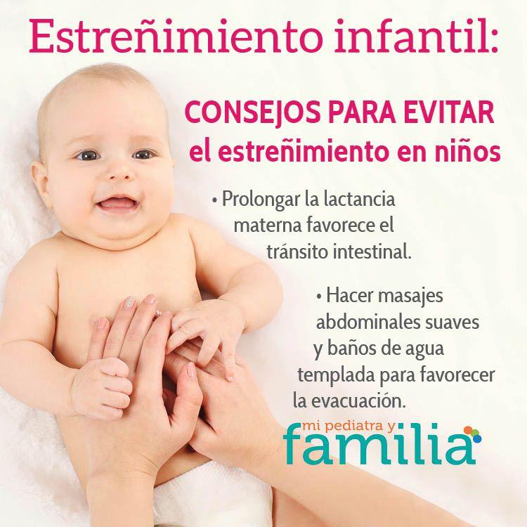 Revista Mi Pediatra y Familia:  Estreñimiento Infantil:  Consejos para evitar el estreñimiento en niños #mipediatrayfamilia #queremosniñossaludables
