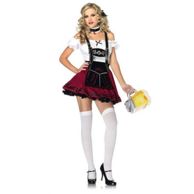Sexy Halloween Costumes 2013, Adult Halloween Costumes, Sexy - sexiest halloween costume ideas