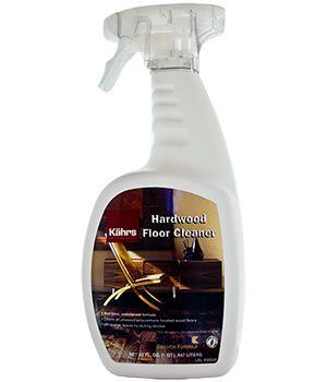 Kahrs Hardwood Floor Cleaner 32oz New Look Same Great Product This Hardwood Floor Cleaner Is Non Toxic Water B Floor Cleaner Cleaning Wood Floors Flooring