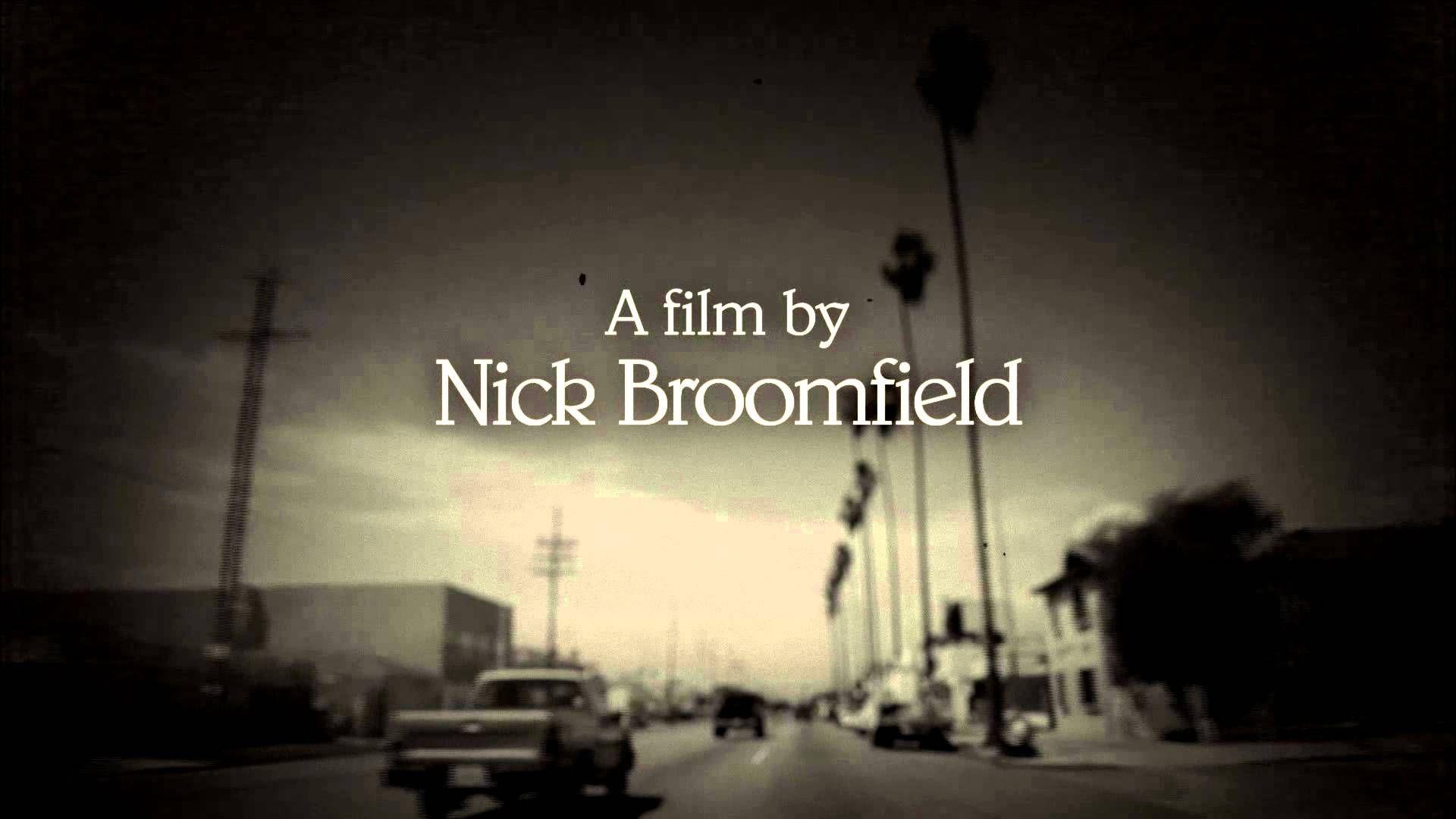 Tales of the Grim Sleeper OFFICIAL TRAILER #HBO #blacklivesmatter