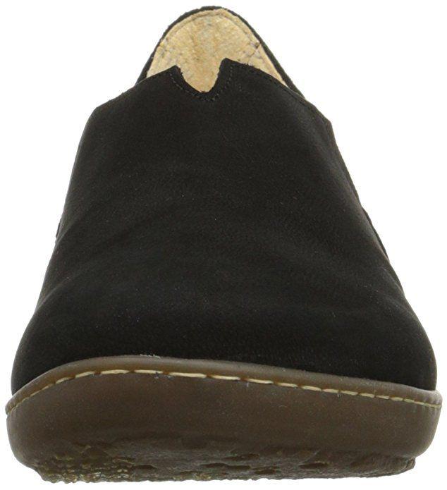 El Naturalista ND80 BEE, Damen Slipper, Schwarz (BLACK), 40 EU: Amazon.de: Schuhe & Handtaschen