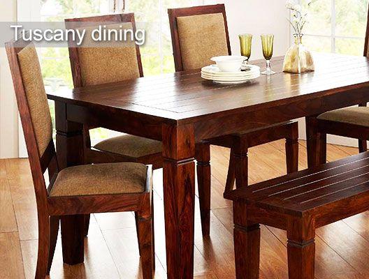 Tuscany Dining Furniture Dining Room Furniture Furniture Shop