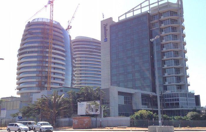 Image result for Rani towers maputo