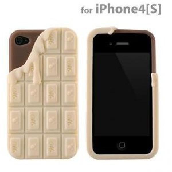 Funda Para Iphone Chocolate Case Fundas Funda Para Iphone Fundas Para Iphone
