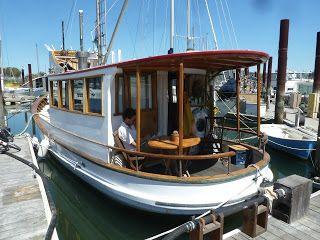 sausalito houseboats - Google Search