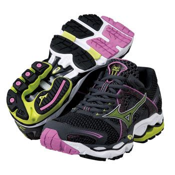 best mizuno shoes for walking exercise lady 90s