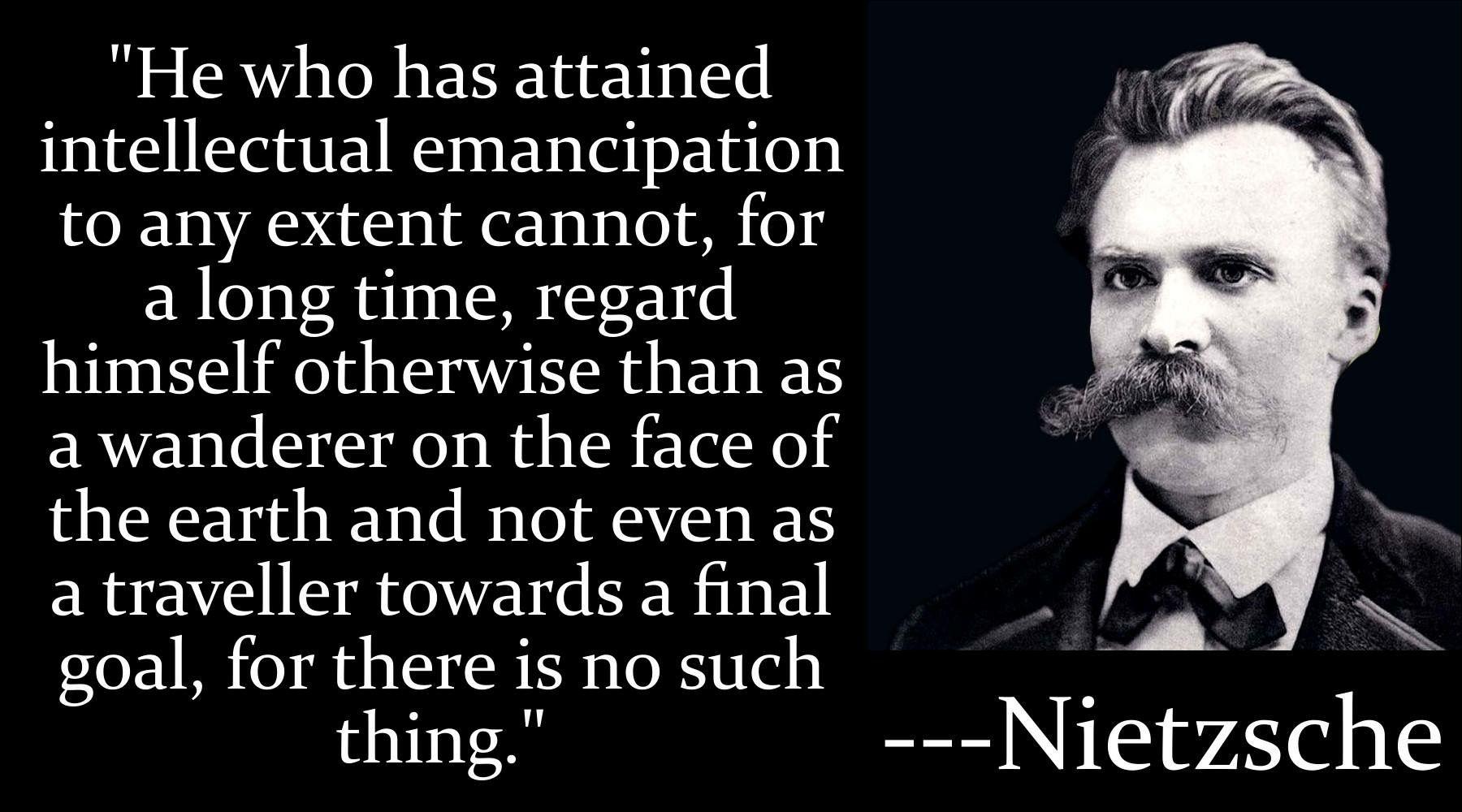 Nietzsche | Nietzsche quotes, Philosophy quotes ...