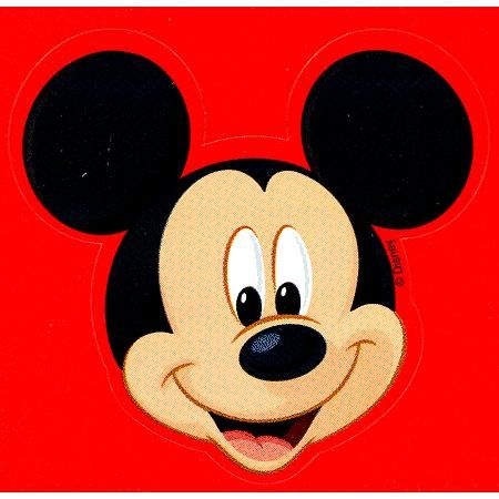 Free Mickey Mouse | mickey-mouse-face-outline