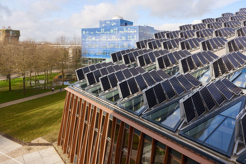 Gallery Of Energy Academy Europe Broekbakema De Unie