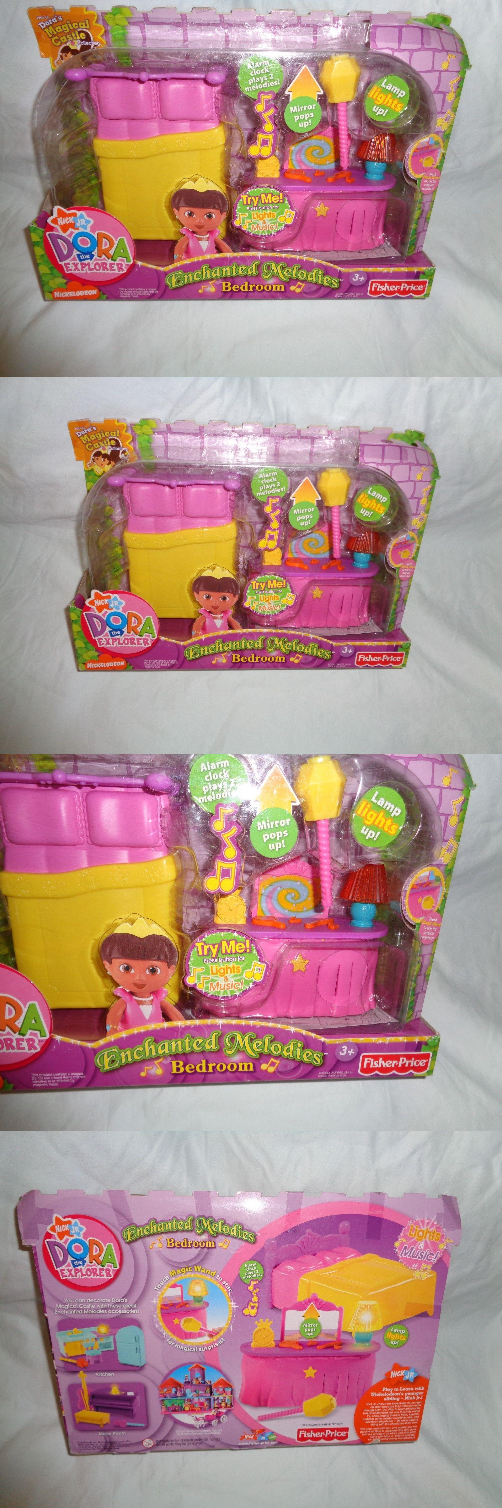 dora the explorer 44039 dora the explorer house enchanted