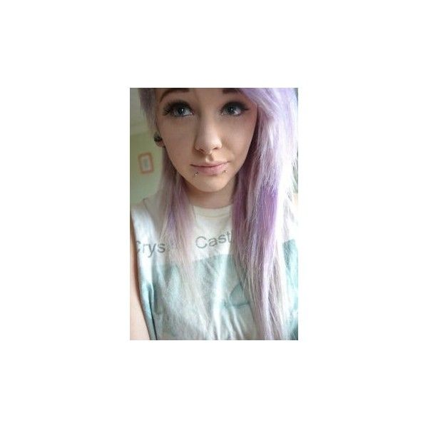 scene queen ❤ liked on Polyvore featuring hair