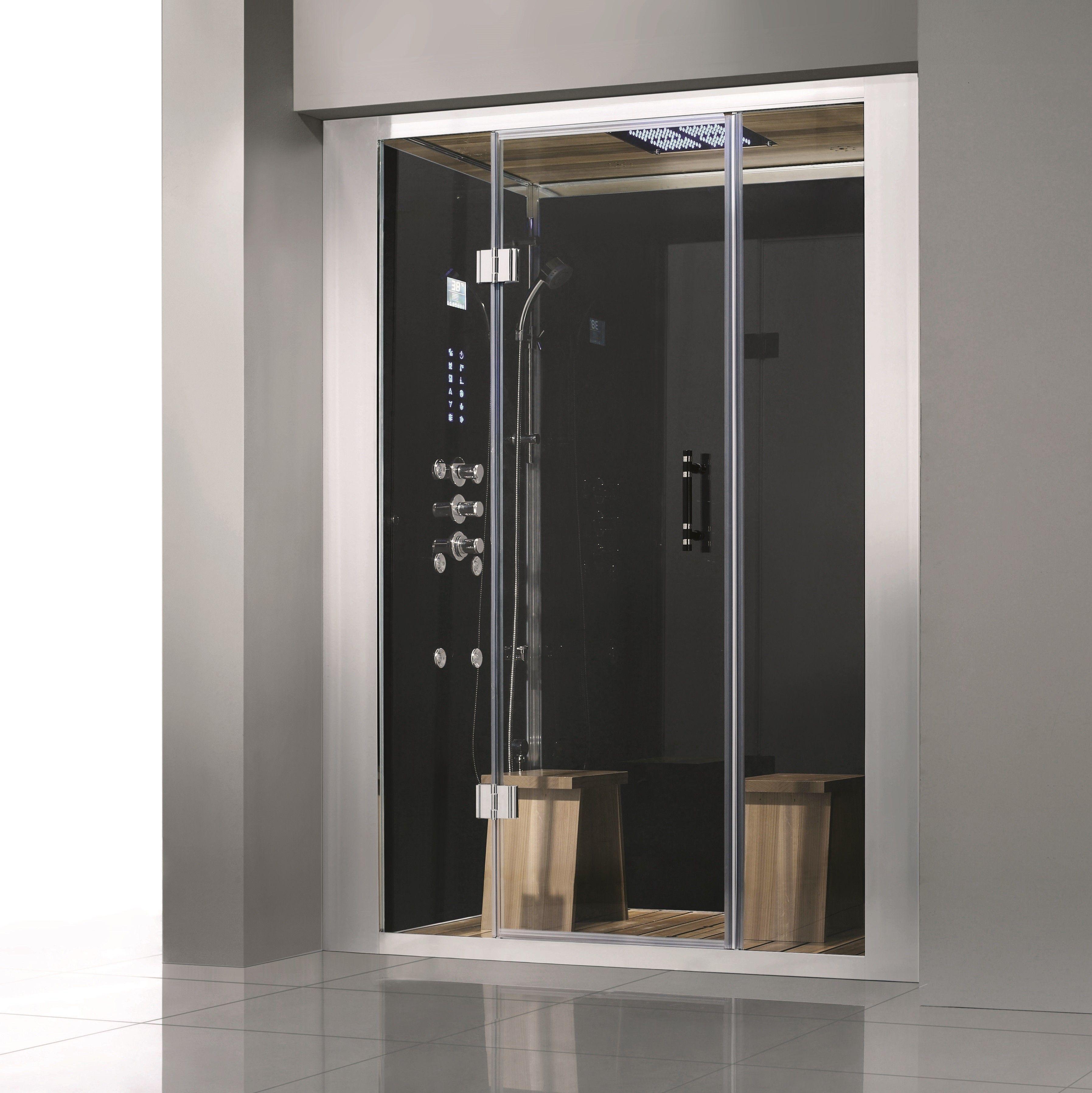 Brunswick Steam Shower Steam Shower Enclosure Steam Showers Sauna Shower