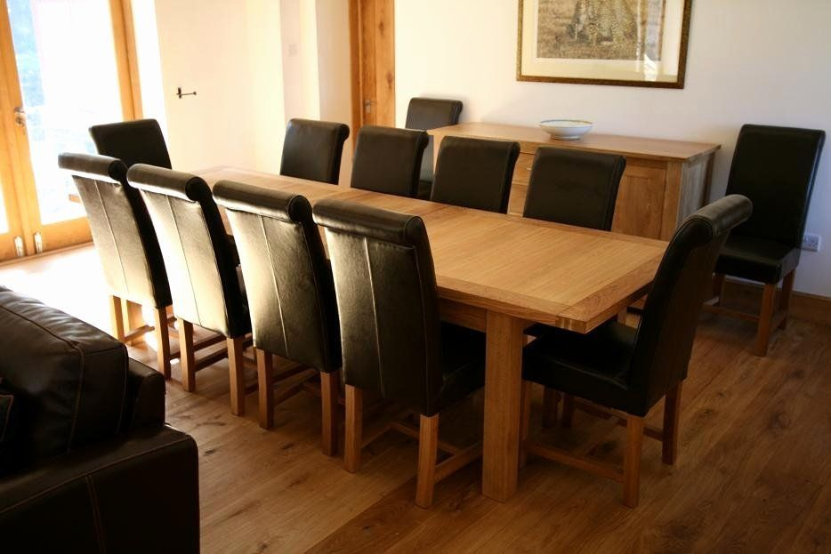 Dining Room Table Seats 12 Awesome Top 20 10 Sitz Esstische Und