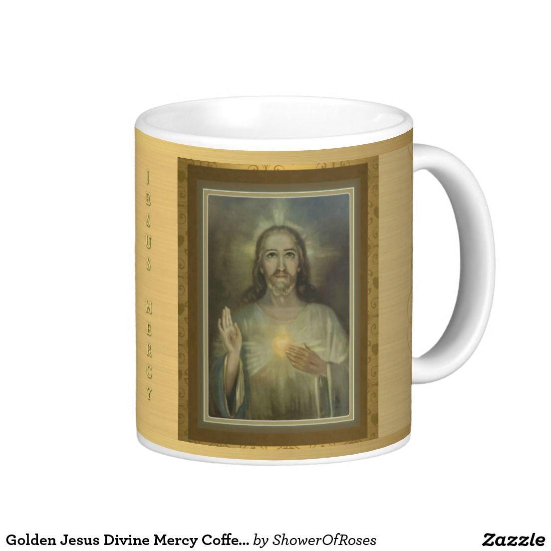 Catholic Mug Religious Virgin Gift Saint Rita of Cascia